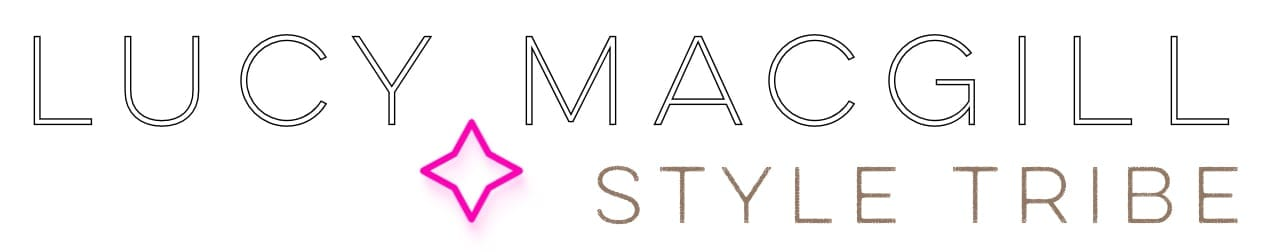 Lucy MacGill Style Tribe – Your Online Stylist