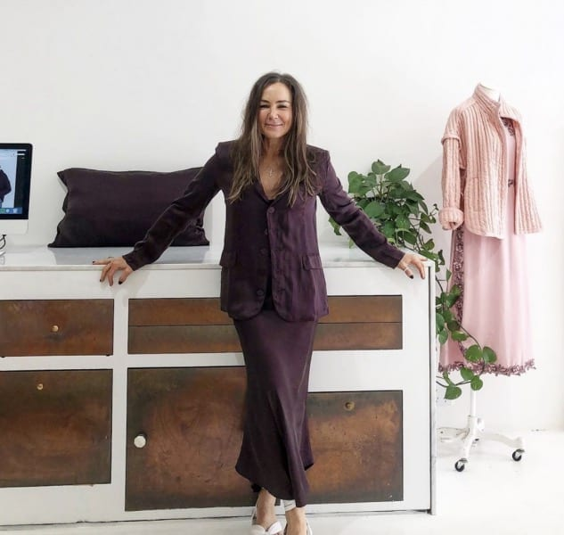 SA Style Lucy MacGill interview