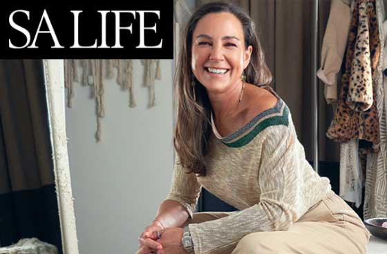 Lucy MacGill Podcast SA Life Magazine