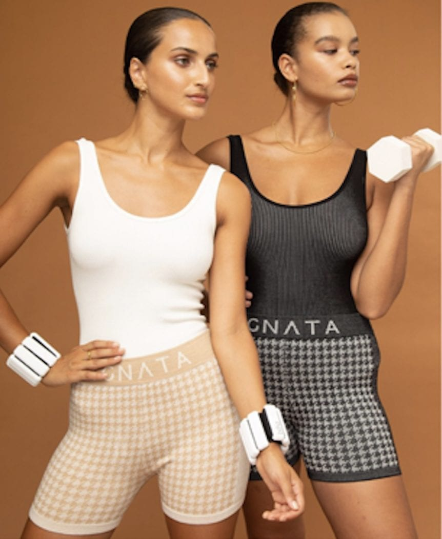 Lucy MacGill recommends Yoga brand Nagnata