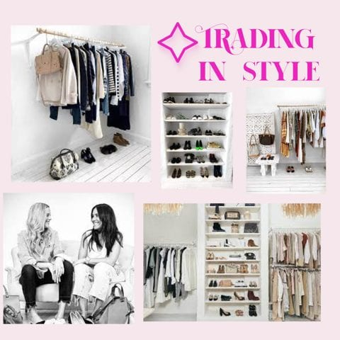 Trading in Style luxury consignment clothing