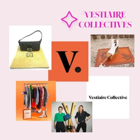Vestaire Collections luxury consignment clothing