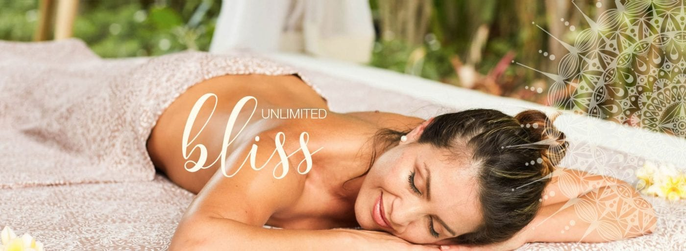 Unlimited Bliss at our Bali Retreat for Women