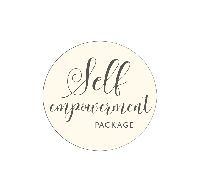 Self Empowerment Package