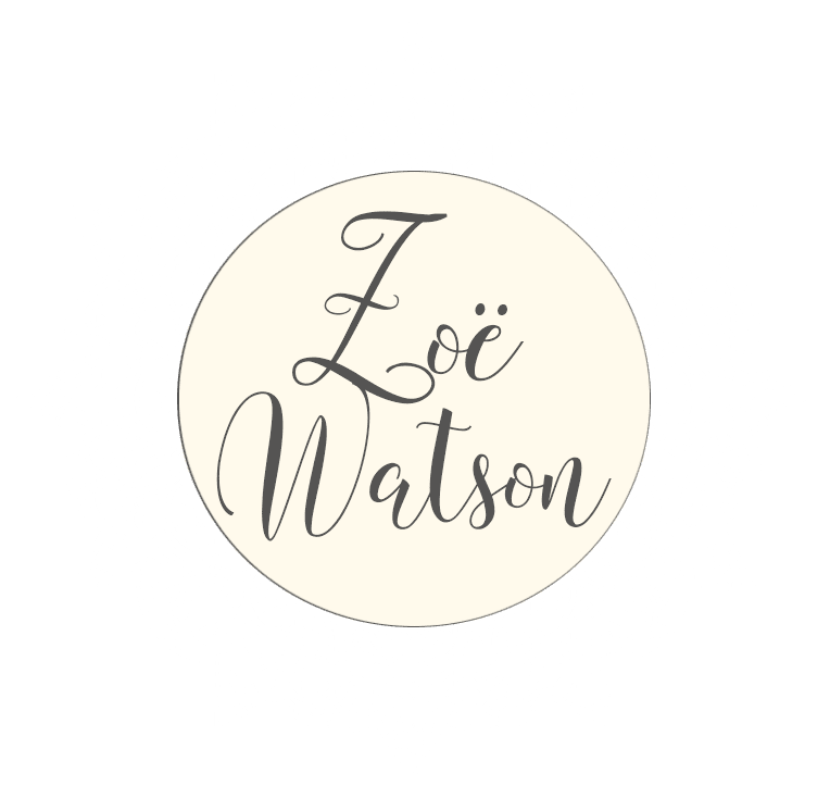 Zoë Watson managing Director of Bliss Sanctuary for Women