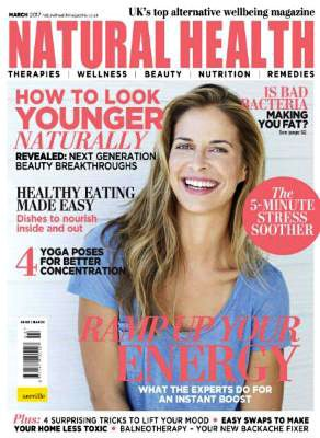 Natural Health Magazine: Treat Mum - The Bliss Sanctuary for Women in Bali