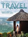 Signature Luxury Travel Magazine
