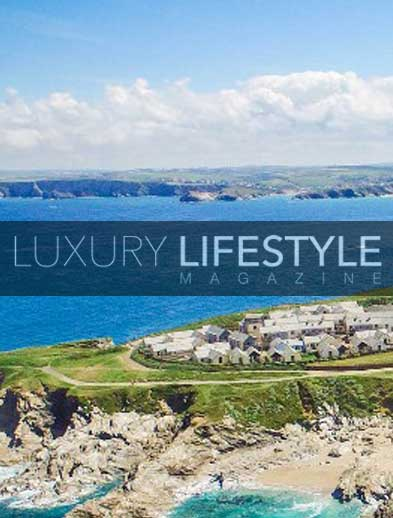 Bliss Sanctuary For Women winner in Luxury Lifestyle Magazine Awards, 16th Best Hotel in Asia