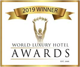 2019 World Luxury Hotel Awards winner Bliss Sanctuary For Women