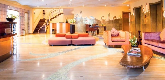 Luthan Hotel and Spa