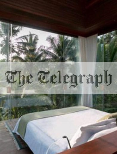 The Telegraph best hotels for solo travel post-lockdown