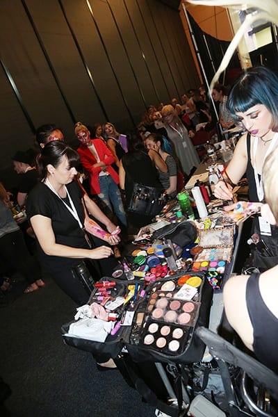 (Published Oct 7 2015 in Glam Adelaide):