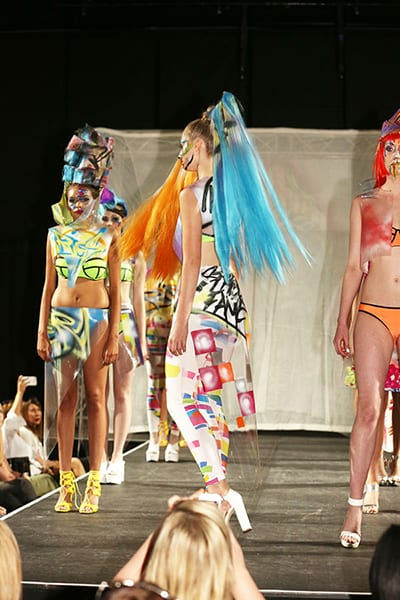 (Published Oct 7 2015 in Glam Adelaide): The weekend of 26th and 27th September, Adelaide hosted its first 'Adelaide Hair and Make up Trade Show' at the Adelaide Convention Centre. It was hugely successful and had both industry and the…