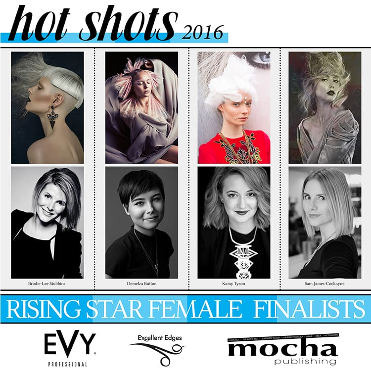 Sam is a super-proud 2016 National Hot Shots Finalist in not just one but TWO categories: HOT SHOTS 2016 MOCHA PUBLISHING VISIONARY FINALIST Sam James  HOT SHOTS 2016 MOCHA PUBLISHING RISING STAR FEMALE FINALIST Sam James  WINNERS ANNOUNCED: 20th March 2016, at 2016 AHIA, Boulevard Ballroom Brisbane Exhibition an Convention Centre She…