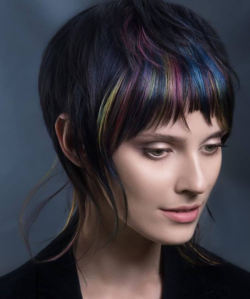 We are so excited to have 3 National Global Creative Finalists for Goldwell International Colour Zoom, Sam James, Marie Marsh and Joanna Petruzzella!  We will keep u posted, the winners are announced August 14th, someone could be heading to Barcelona, fingers…